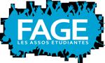 Logo de la FAGE